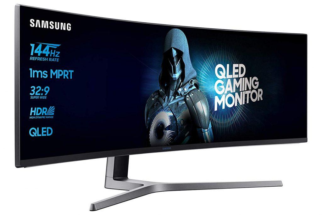 Los 8 mejores monitores UltraWide curvos