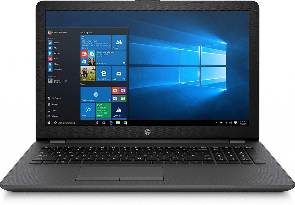 Los 4 mejores ordenadores portátiles baratos por menos de 300€ 2019