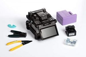 Las mejores fusionadoras de fibra óptica