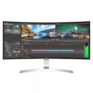 Estos son los mejores monitores UltraWide curvos para comprar en 2019