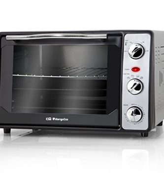 Los 4 mejores hornos eléctricos baratos