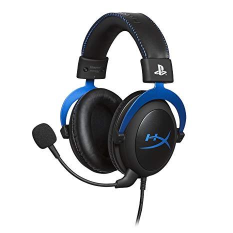 7 mejores headset para PS4 [No te quedes sin el tuyo]
